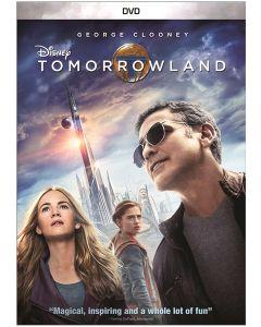 TOMORROWLAND  (DVD) - (A/F)