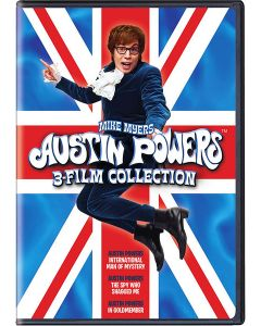 Austin Powers 1-3 Collection