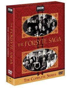 Forsyte Saga, The: Complete Series