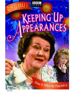 Keeping Up Appearances: Home is Where the Hyacinth Is (DVD)