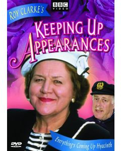 Keeping Up Appearances: Everything's Coming Up Hyacinth (DVD)