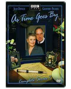 As Time Goes By (Series 7) (DVD)