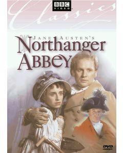 Northanger Abbey (Jane Austen) (DVD)