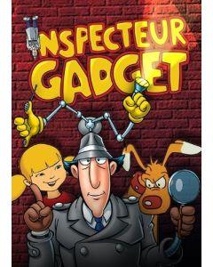 INSPECTEUR GADGET - Collection 1 (2dvd)