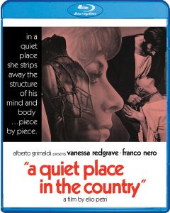 Quiet Place In The Country, A