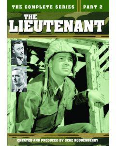 Lieutenant The - The Completeies, Part 2