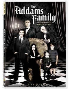 Addams Family, The: Vol 1