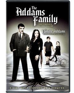 Addams Family, The: Vol 2