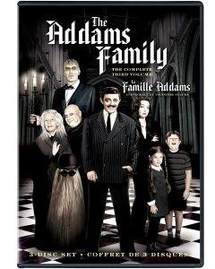 Addams Family, The: Vol 3