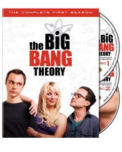 Big Bang Theory, The: Season 1