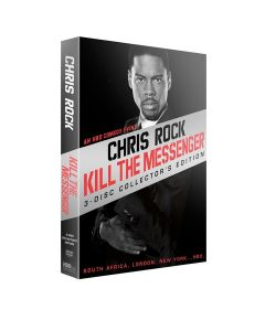 Chris Rock: Kill the Messenger CE DVD