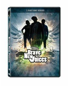 Brave New Voices (DVD)