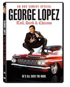 George Lopez: Tall, Dark & Chicano (DVD)