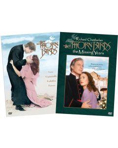 Thorn Birds, The: Coll Ed (Rpkg/DVD)