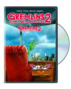 Gremilins 2: New Batch