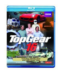 Top Gear 16 (BD)