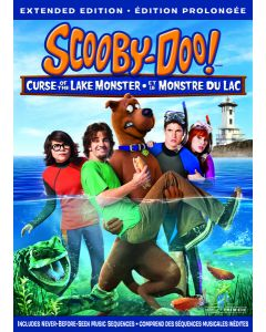 Scooby-Doo!: Scooby-Doo Curse of the Lake Monster