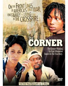 Corner, The (RPKG/DVD)