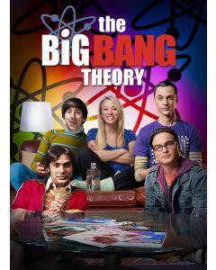 Big Bang Theory, The: Season 5