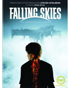 Falling Skies: S1 (DVD)