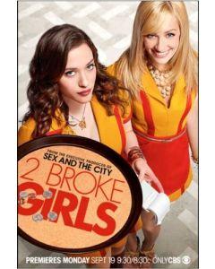 2 Broke Girls: Season 1