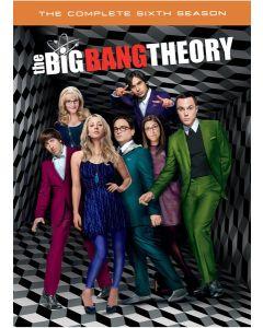 Big Bang Theory, The: Season 6