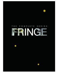 Fringe: Complete Series