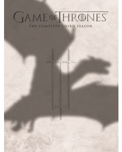Game of Thrones: S3 (DVD)