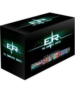 ER: Season 1-15