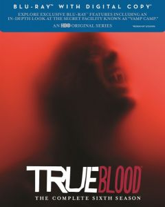 True Blood: S6 (BD+DC/UV)