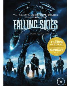 Falling Skies: S3 (DVD)