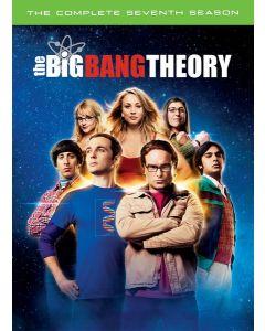 Big Bang Theory, The: Season 7