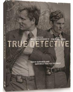 True Detective: S1 (DVD)