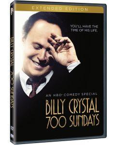 Billy Crystal 700 Sundays (DVD)