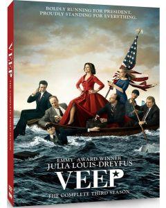 Veep: S3 (DVD)