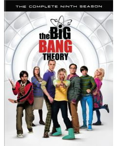 Big Bang Theory, The: Season 9
