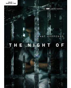 The Night Of  (Digital HD+DVD)