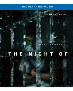 Night Of, The (Digital HD+BD)