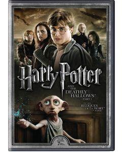 Harry Potter and the Deathly Hallows - Part I (2010)