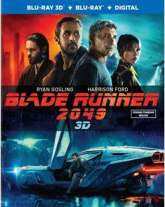 BLADE RUNNER 2049 3DBD + BD + UV DIGITAL COPY
