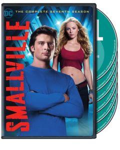Smallville: S7 DVD)
