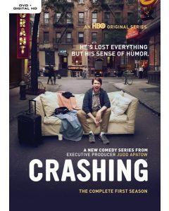 Crashing: S1 (Digital HD/DVD)