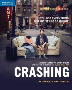 Crashing: S1 (Digital HD/BD)