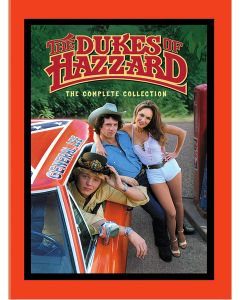 The Dukes of Hazzard Complete Series (DVD)