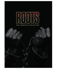 Roots: The Complete Series (RPKG) (DVD)