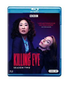 Killing Eve: Season Two (BD)