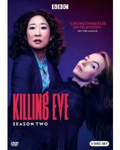 Killing Eve: Season Two
