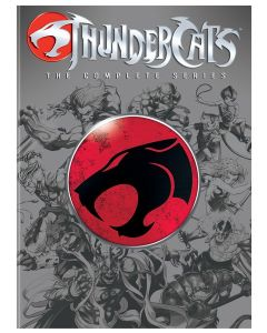 ThunderCats (Original Series): The Complete Series (DVD)