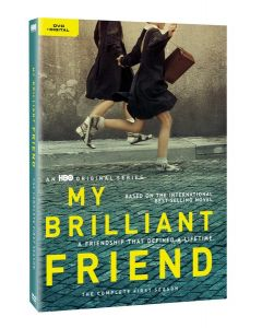 My Brilliant Friend DVD + Digital HD