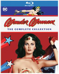 Wonder Woman: The Complete Series